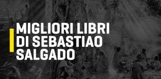 Migliori libri di Sebastiao Salgado