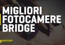 La migliore fotocamera bridge
