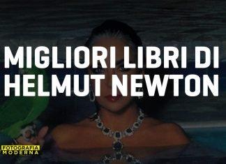 Migliori libri di Helmut Newton
