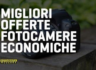 Migliori offerte fotocamere economiche