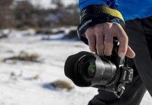 La Nikon Z6 è la miglior mirrorless