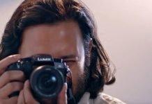 Fotocamera Panasonic per il daltonismo