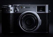 Fotocamere compatte Fujifilm