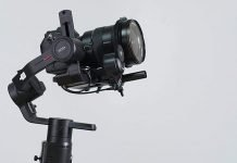 Miglior gimbal per fotocamere