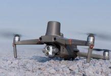 Classifica migliori droni DJI del 2021