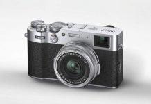Migliori fotocamere compatte Fujifilm