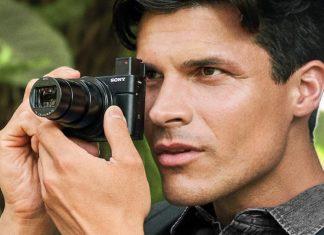 Le migliori fotocamere compatte Sony
