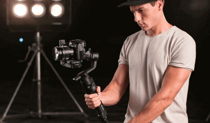 Migliori stabilizzatori per fotocamere