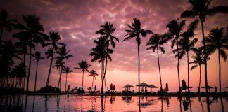 Come fotografare al tramonto