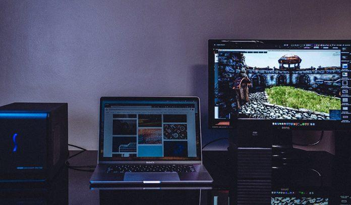 I migliori monitor USB-C