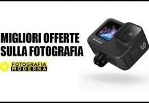Offerte Macchine Fotografiche e attrezzatura fotografica