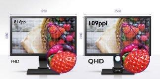 La recensione del monitor BenQ SW2700PT