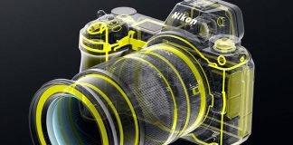 Obiettivi Nikon Z