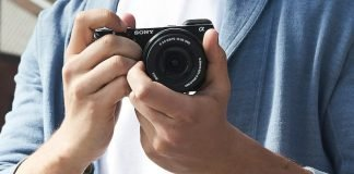 Sony A6000 Recensione