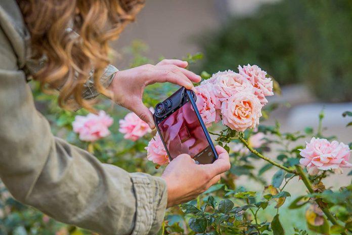 Migliori obiettivi Macro Smartphone per iPhone