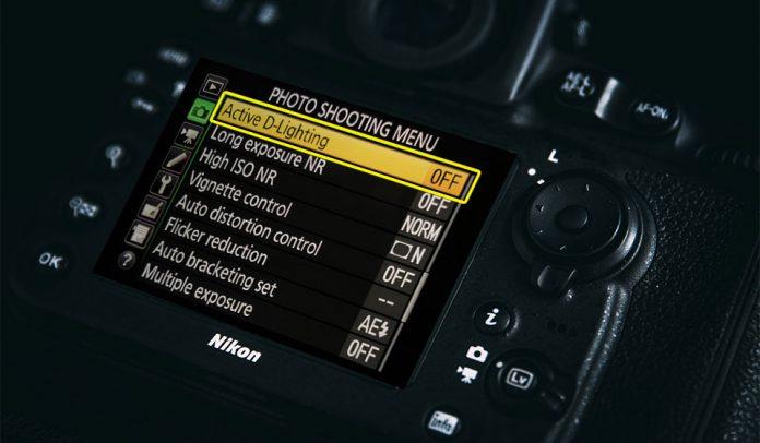 Come funziona il D-Lighting Active di Nikon