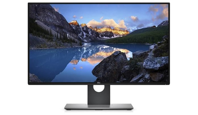 La recensione del monitor Dell u2718q