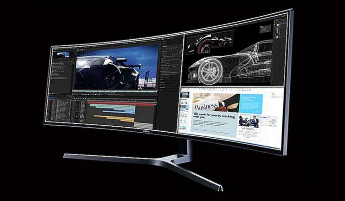 Miglior monitor ultrawide per fotografi