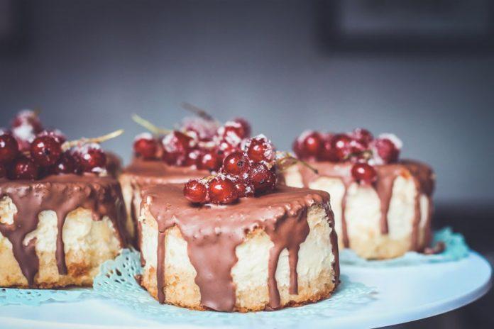Obiettivo per Food Photography