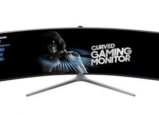 Recensione del monitor Samsung CHG90