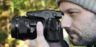 La recensione della Nikon P950 Coolpix