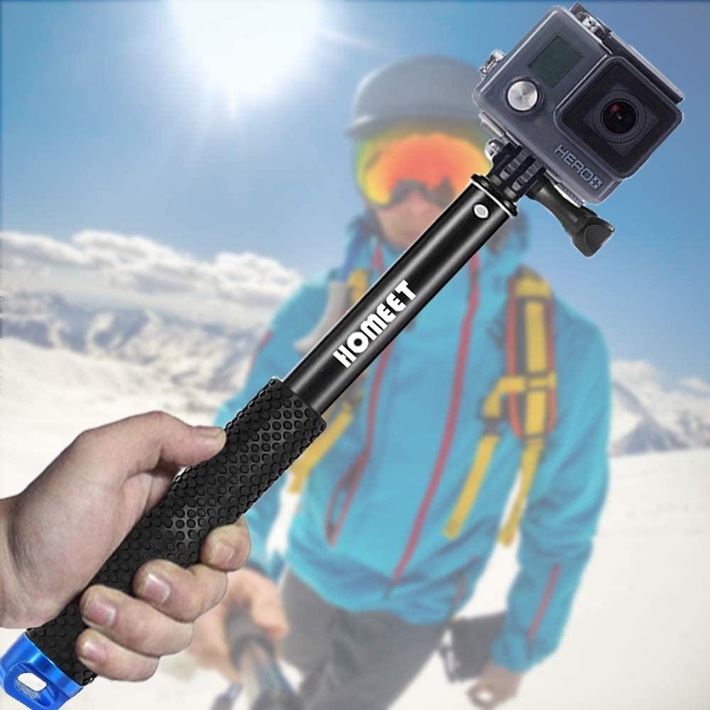 Bastoni GoPro