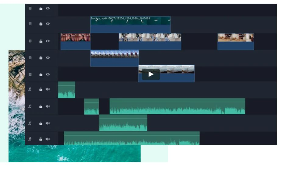 Filmora Wondershare Video