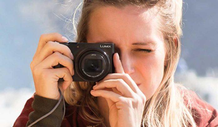 Fotocamere compatte Panasonic migliori