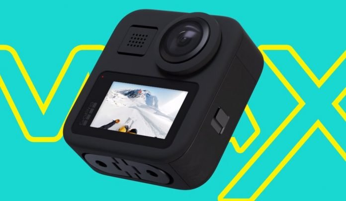 Recensione della GoPro Max