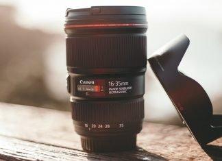 Obiettivi grandangolari Canon migliori