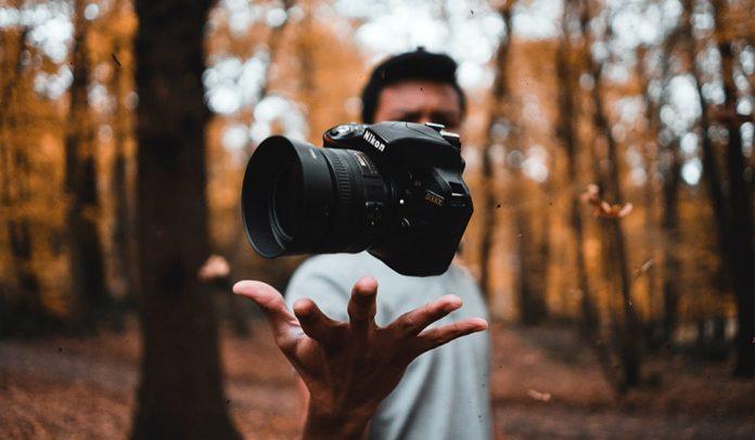 Tipi di fotografia e stili