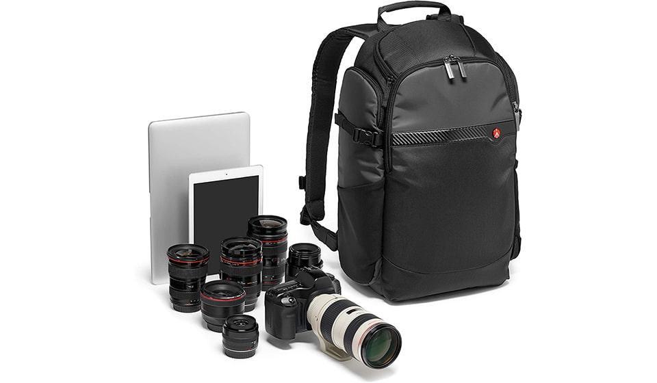 Cosa portare quando si esce a fotografare