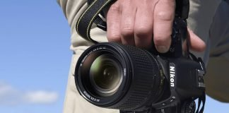 Nikon D7500, la recensione