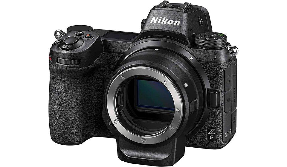 Prestazioni Nikon Z6