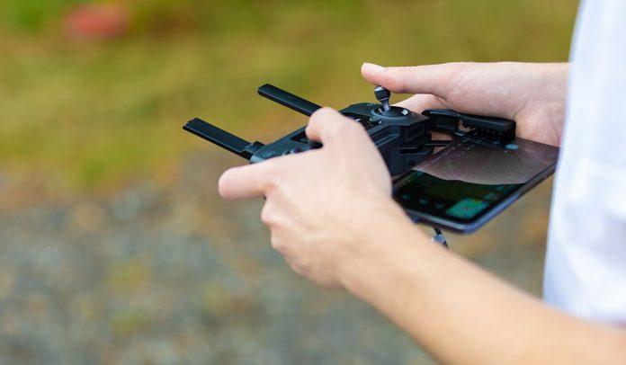 Informazioni sul patentino Enac per il drone