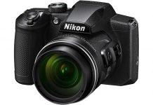 Recensione Nikon Coolpix B600