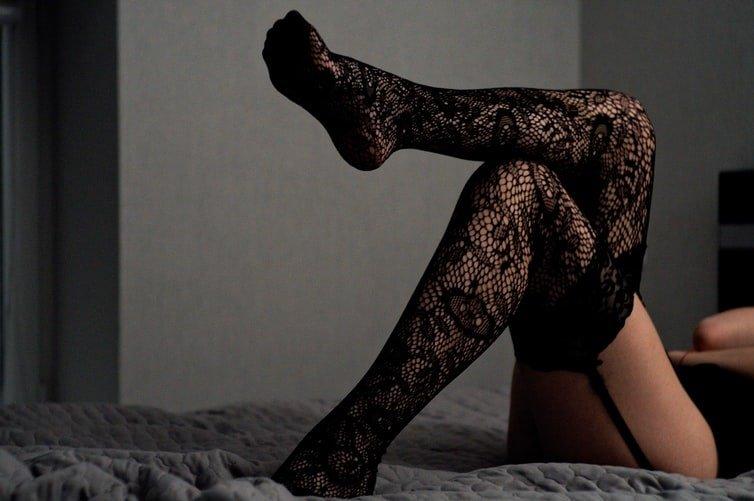 Fotografia boudoir