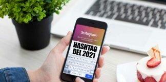 Lista degli Hashtag più popolari del 2020