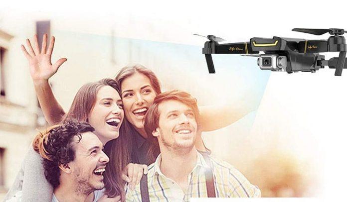 Migliore drone per selfie