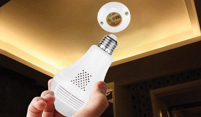 Migliori telecamere spia per casa