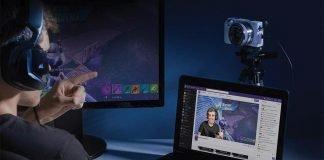 Come utilizzare la reflex come webcam