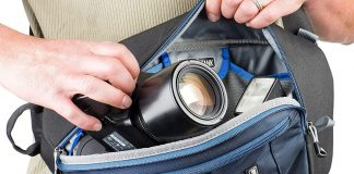Borse per fotocamere Nikon