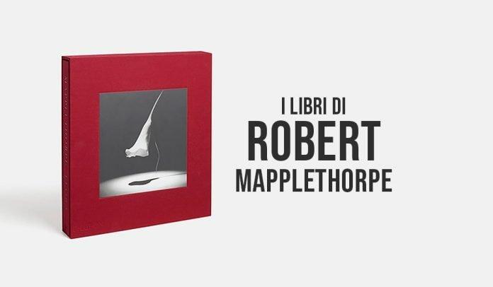 Libri di Robert Mapplethorpe