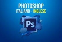 Traduzione comandi Photoshop