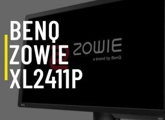 Caratteristiche del BenQ ZOWIE XL2411P