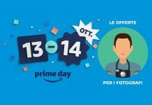 Amazon Prime Day Fotografia