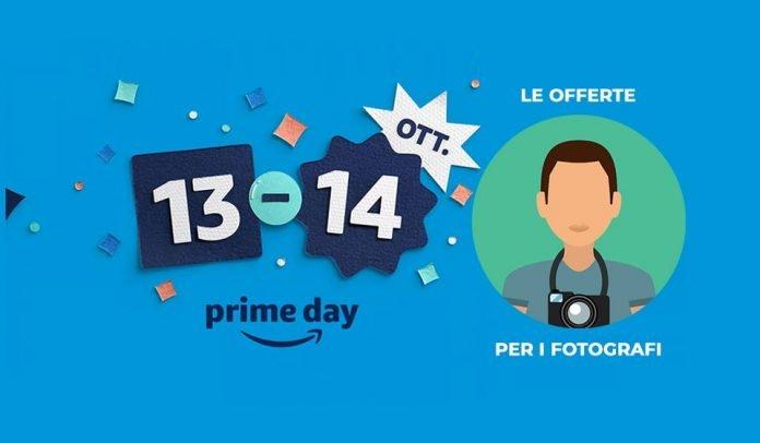 Amazon Prime Day Fotografia
