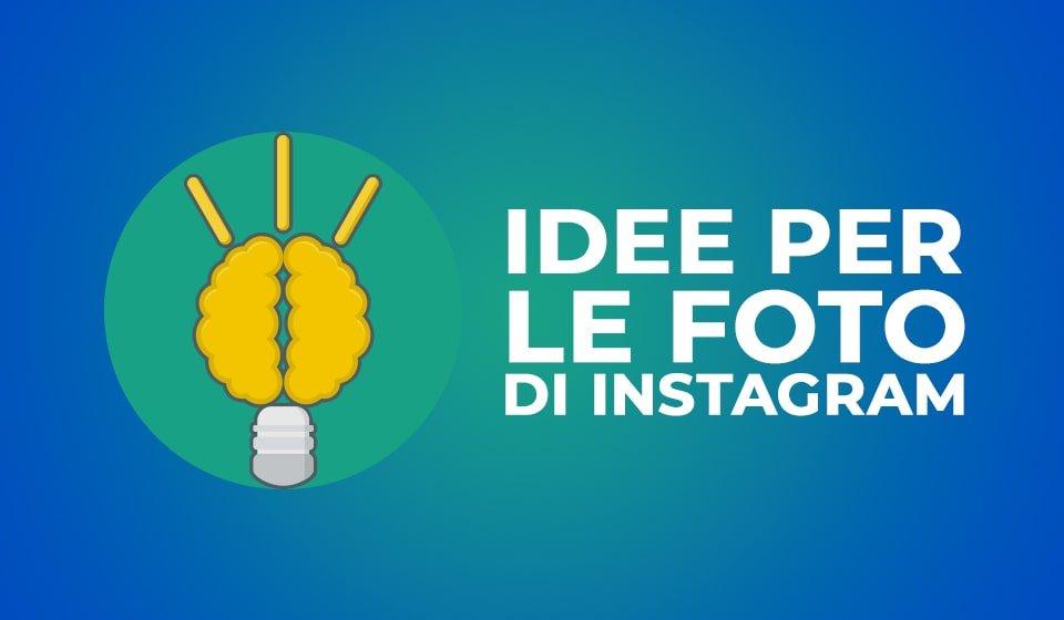 La guida per realizzare delle belle foto per Instagram e come diventare famosi in poco tempo sul social network.