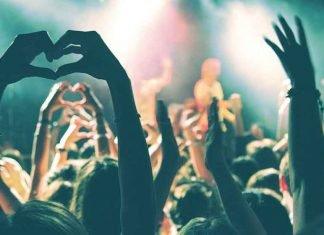 Migliori obiettivi per fotografare ai concerti