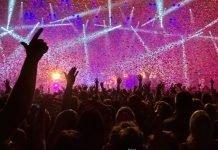 Obiettivi per fotografie ai concerti